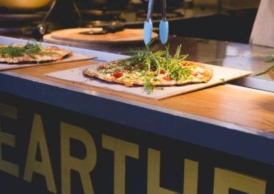 Earthfire pizza 2