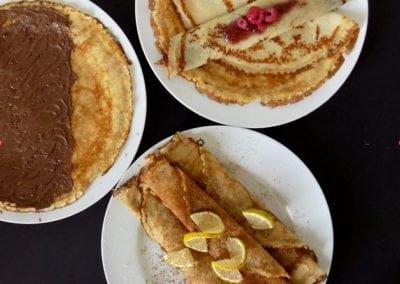 aaTrad Berries Chock ov Pancake Emporium
