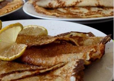 small d close up trads pancake emporium