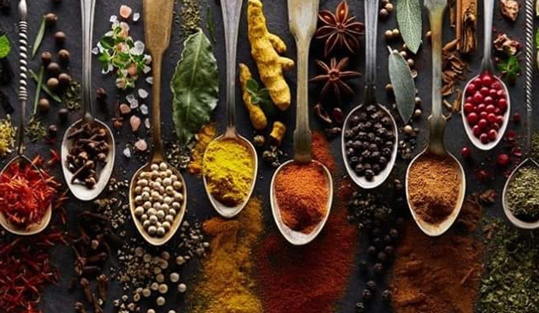 Hafiesa Spices