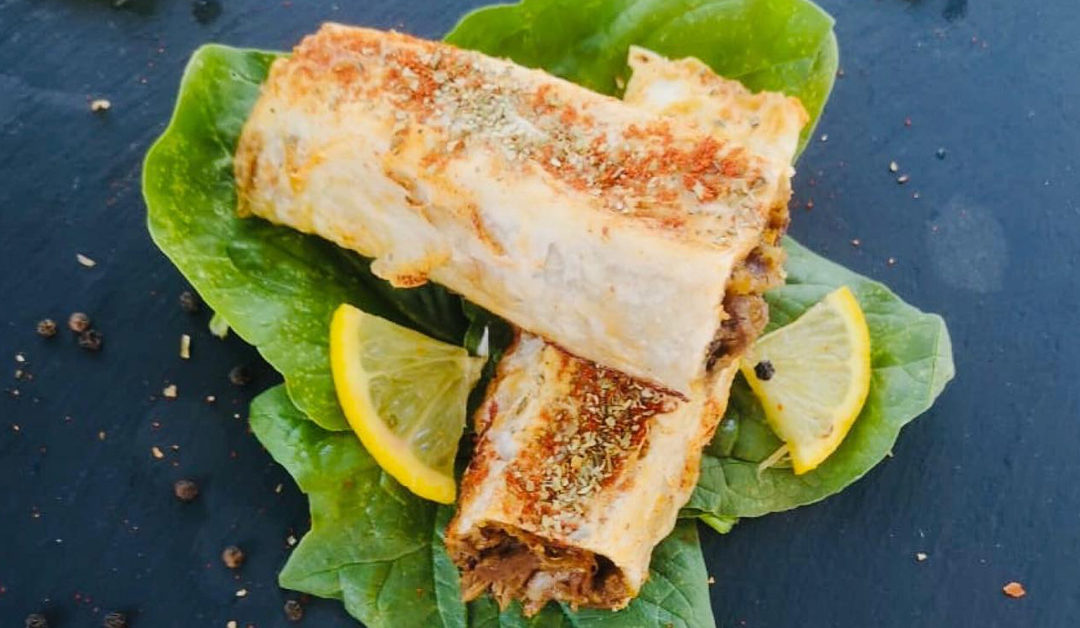 Tunisian Delights